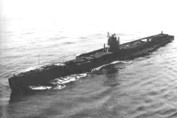 U-117 (1921). From the Wikimedia Commons.