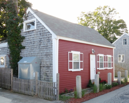 1 Holway Avenue, Provincetown (2012), by David W. Dunlap.