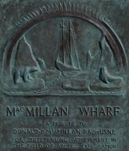 1 MacMillan Wharf - 04, Provincetown (2009), by David W. Dunlap.