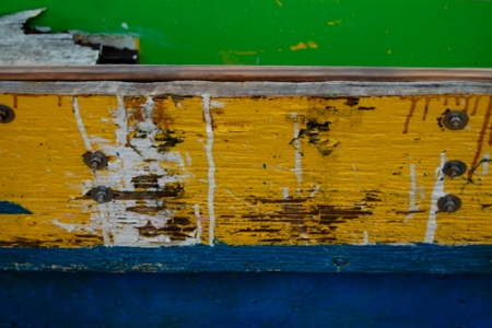 MacMillan Wharf, Provincetown (2010), by David W. Dunlap.