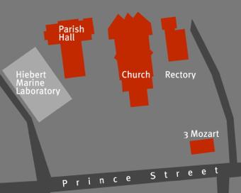 11 Prince Street, Provincetown.