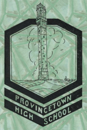 12 Winslow Street, Provincetown (1942). Long Pointer 1941-1942. Courtesy of the Provincetown History Preservation Project.