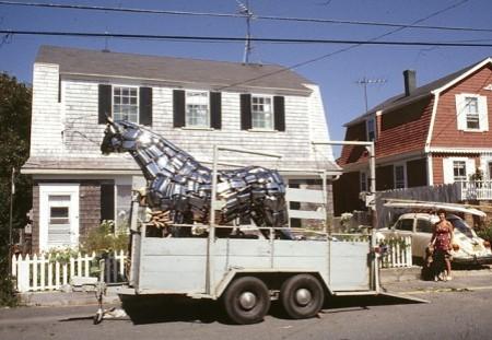638 Commercial Street (1984), from Daniel Kearney.