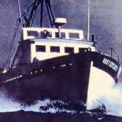 "Vast Explorer II. ""U. S. Custom House Redevelopment Proposal, Maritime-Whydah Museum"" (1988). Boston Public Library, through the Internet Archive."
