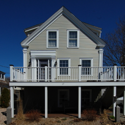 17 Pearl Street, Provincetown (2011), by David W. Dunlap.