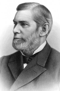 William Henry Ryder.