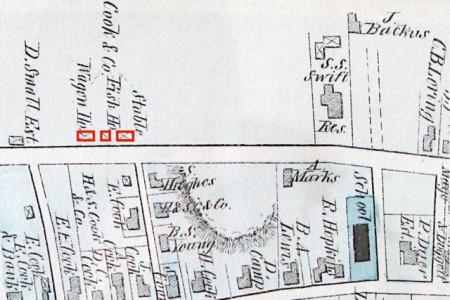 Bradford 200 1880 Atlas