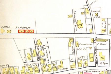 Bradford 200 1910 Atlas