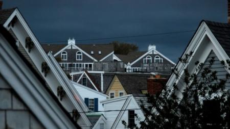 22-30 West Vine Street, Provincetown (2009), by David W. Dunlap.