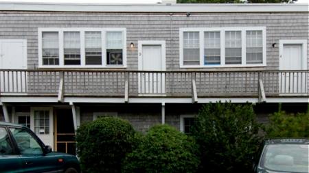 24 Pearl Street, Provincetown (2008), by David W. Dunlap.