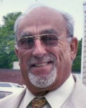 Gordon H. Ferreira. Gately McHoul Funeral Home.