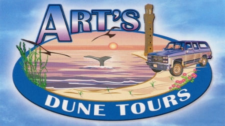 Art's Dune Tours, 4 Standish Street (308-310 Commercial Street), Provincetown.
