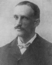 Joseph Silveira Steele. Courtesy of Duane A. Steele.