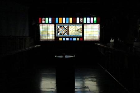 4 Masonic Place, Provincetown (2012), by David W. Dunlap.