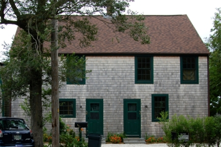 44-48 Pearl Street, Provincetown (2008), by David W. Dunlap.