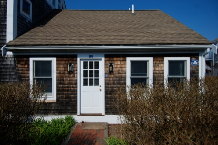 47 Pleasant Street, Provincetown (2010), by David W. Dunlap.