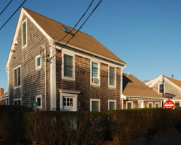 47 Pleasant Street, Provincetown (2013), by David W. Dunlap.