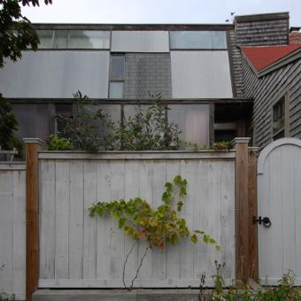 5 Cudworth Street, Provincetown (2010), by David W. Dunlap.