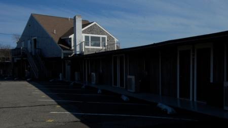 59 Province Lands Road, Provincetown (2011), by David W. Dunlap.