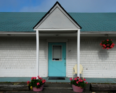 67 Shank Painter Road, Provincetown (2010), by David W. Dunlap.
