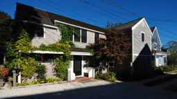 7-9 Lovetts Court, Provincetown (2012), by David W. Dunlap.