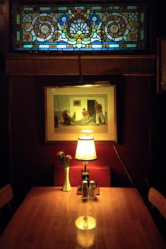 7 Freeman Street, Provincetown (2009), by David W. Dunlap.