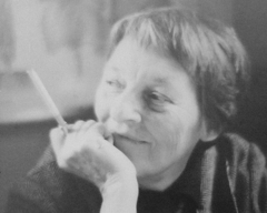 Patricia (Murphy) Van Dereck. Courtesy of Helan and Napi Van Dereck.