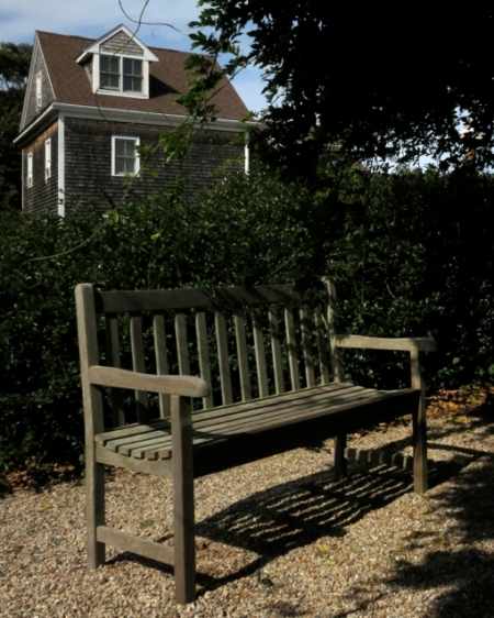 7 Old Ann Page Way, Provincetown (2012), by David W. Dunlap.