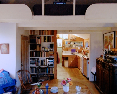 8 Miller Hill Road, Provincetown (2010), by David W. Dunlap.