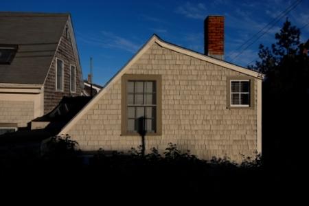 8 Soper Street, Provincetown (2011), by David W. Dunlap.