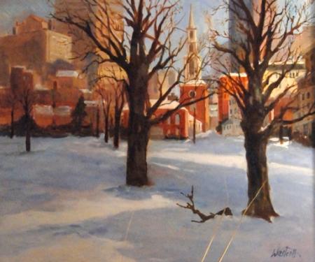 8 West Vine Street, Provincetown (2011), by David W. Dunlap.