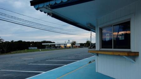 85-87 Shank Painter Road, Provincetown (2009), by David W. Dunlap.
