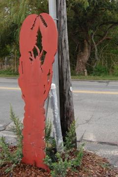 85-87 Shank Painter Road, Provincetown (2010), by David W. Dunlap.