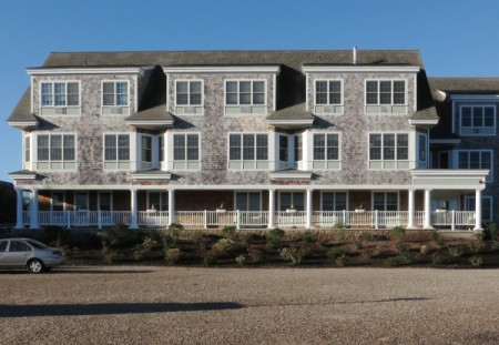 100 Alden Street, Seashore Point, by David W. Dunlap (2012).