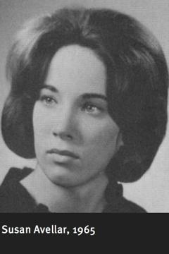 Avellar, Susan, 12 Winslow Street, Provincetown (1965).