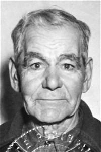 Capt. Manuel Lourenço Pires, courtesy of Jill Pires (1957).