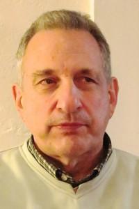David Maril, by David W. Dunlap (2012).