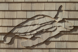 Herring Cove Beach House 2, Cape Cod National Seashore (2013), by David W. Dunlap.