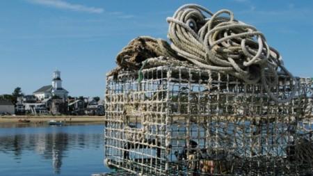MacMillan Wharf, by David W. Dunlap (2008).
