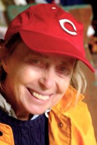 Olga Opsahl-Gee, by David W. Dunlap (2008).