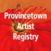 Provincetown Artist Registry.