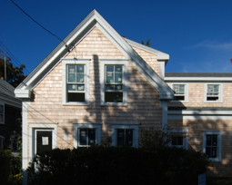 23 Court Street, Provincetown (2012), by David W. Dunlap.