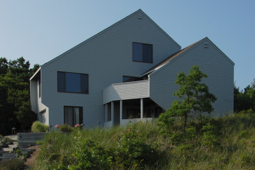 16 Creek Round Hill Road, Provincetown (2009), by David W. Dunlap.