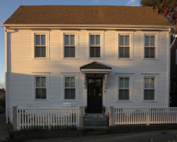 18 Franklin Street, Provincetown (2012), by David W. Dunlap.