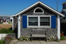 Cottage 8, 21 Dewey Avenue, Provincetown (2008)-02