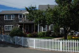 27 Court Street, Provincetown (2012), by David W. Dunlap.