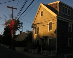 3 Franklin Street, Provincetown (2012), by David W. Dunlap.