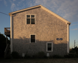 36 Franklin Street, Provincetown (2012), by David W. Dunlap.
