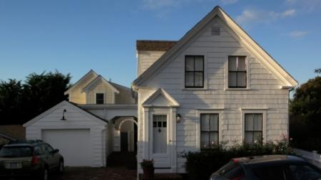 42 Franklin Street, Provincetown (2012), by David W. Dunlap.