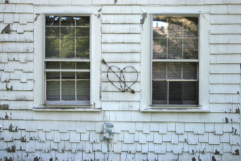 52 Franklin Street, Provincetown (2012), by David W. Dunlap.